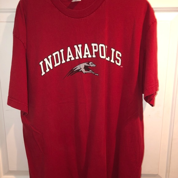 NCAA Indianapolis Greyhounds T-Shirt V3